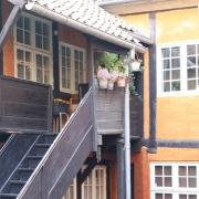 Erlinng Chriistensen - baggård chr.havn
